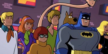 Batman: The Brave & the Bold Returns in Scooby-Doo Team-Up Movie