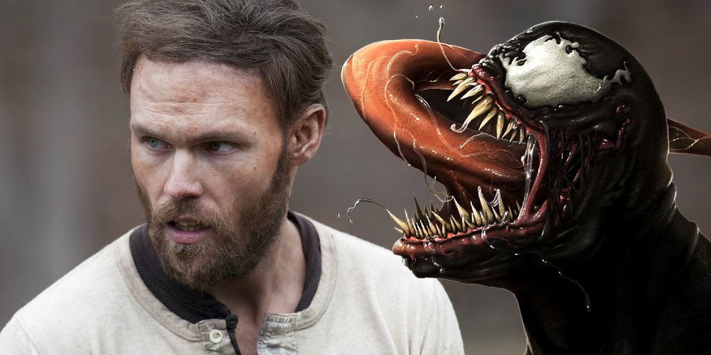 Only The Brave Actor Scott Haze In Talks For Sony's Venom