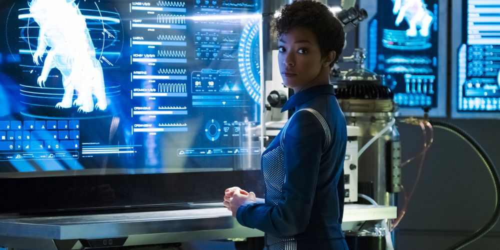 Star Trek: Discovery Viewers Experience Problems With CBS All Access