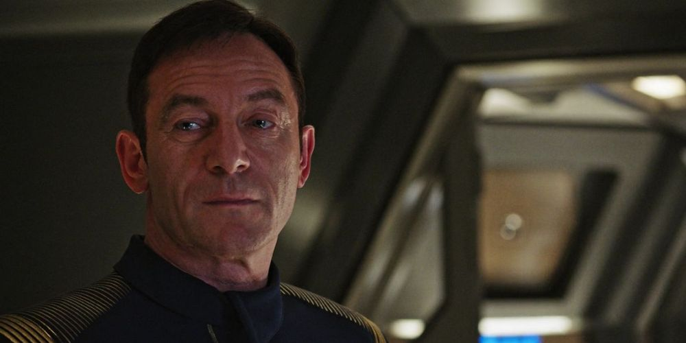 Star Trek: Discovery: What Does The Final Shot in 'Lethe' Mean?