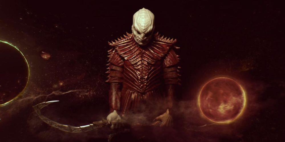 Star Trek: Discovery Klingons & Deep Space Nine Connection Revealed?