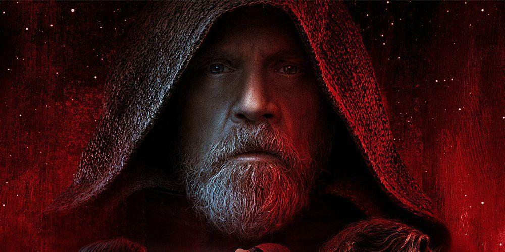 Did Luke Skywalker Push Kylo Ren To The Dark Side?