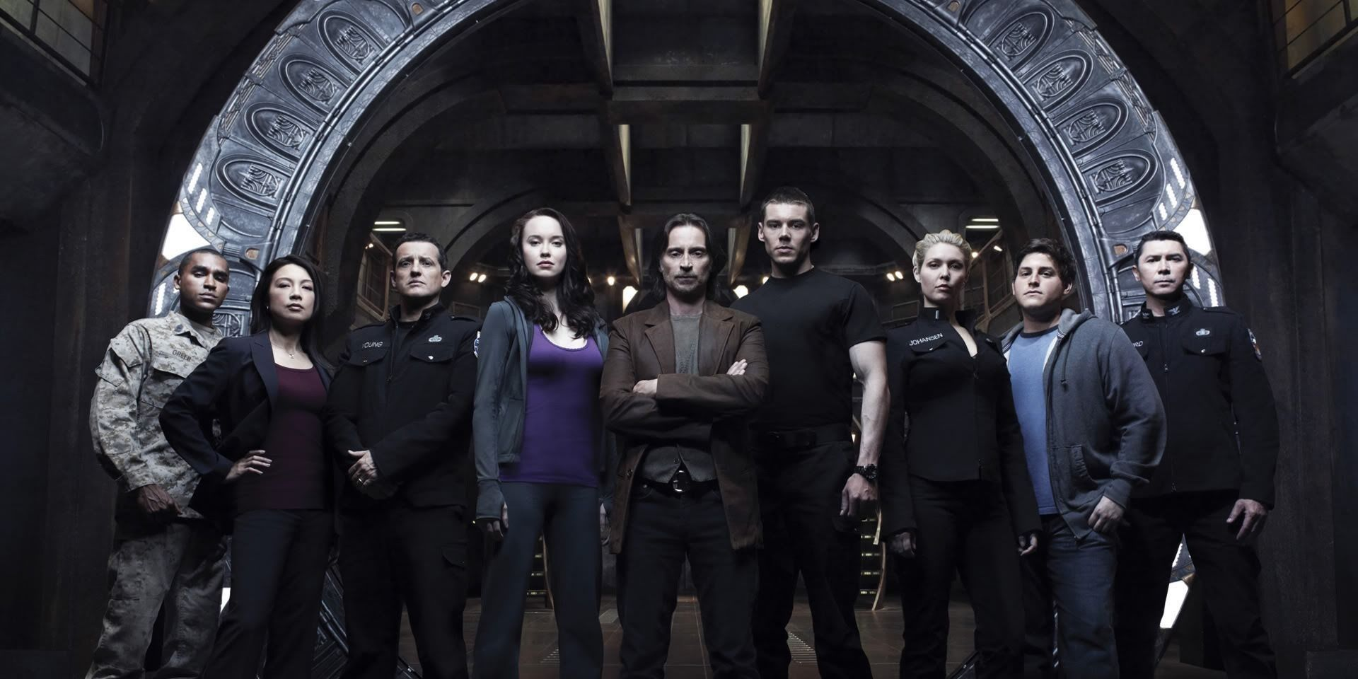Stargate Universe Season 3 Updates Will It Happen Screen Rant