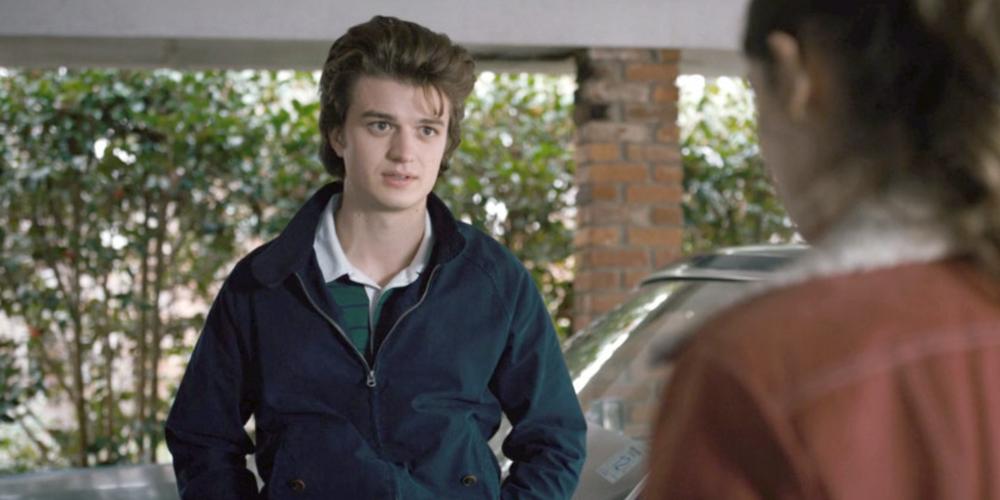 Stranger Things 2: Steve's Perfect Hair Routine Revealed