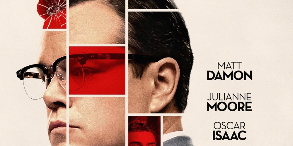 Suburbicon Review: George Clooney's Tonally-Confused Misfire