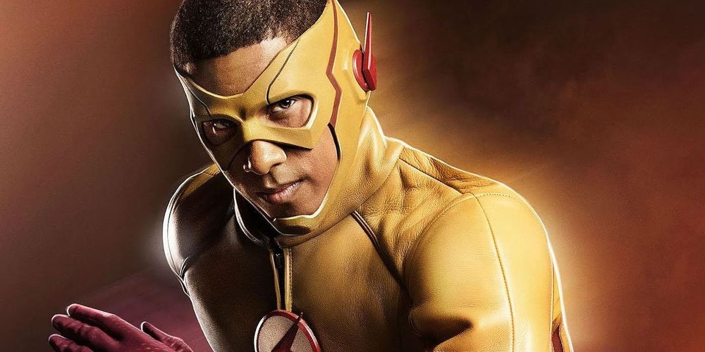 The Flash: Where is Wally West Going?