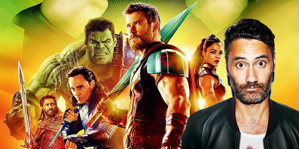 Thor: Ragnarok Already Beat Logan & Wonder Woman at Int'l Box Office