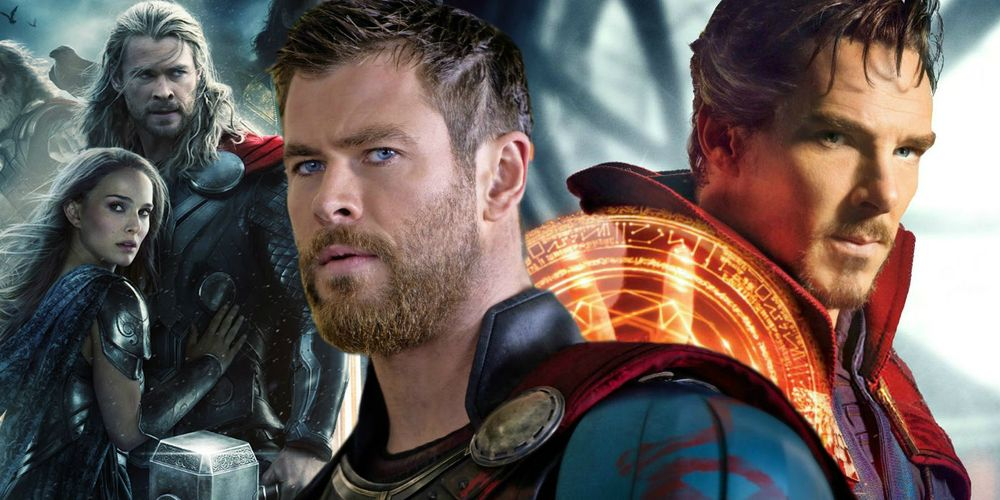 Thor: Ragnarok Tops Thor 2 & Doctor Strange With Global Debut