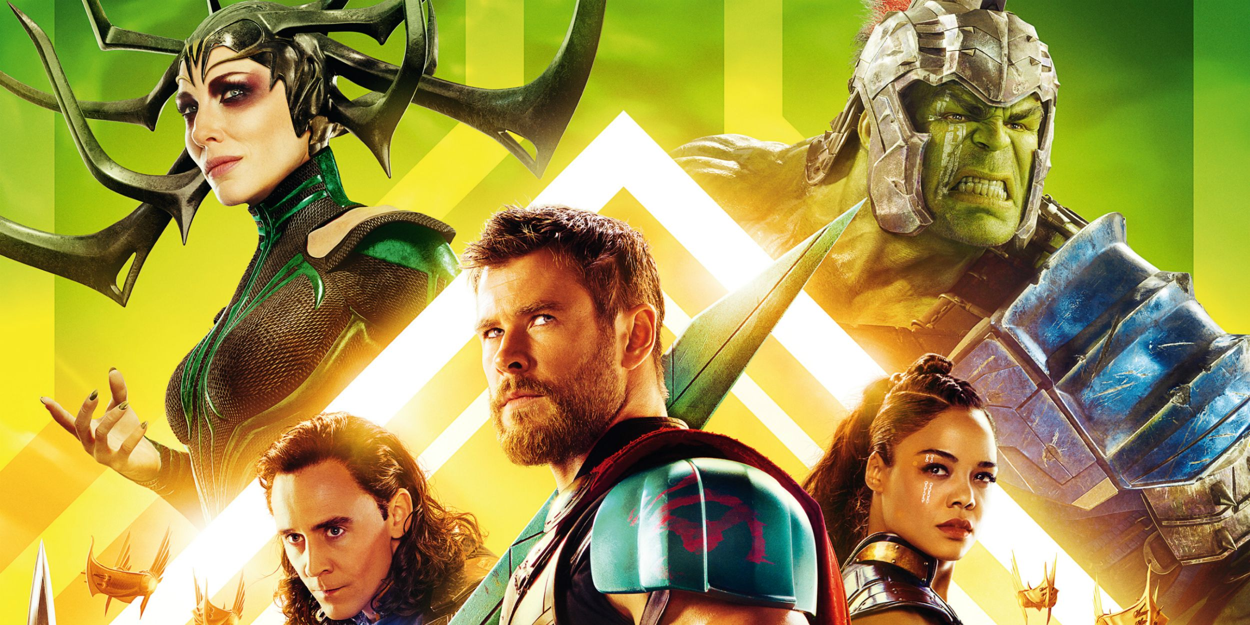 Thor: Ragnarok Cast Guide: What Other Marvel Movies Are They In?