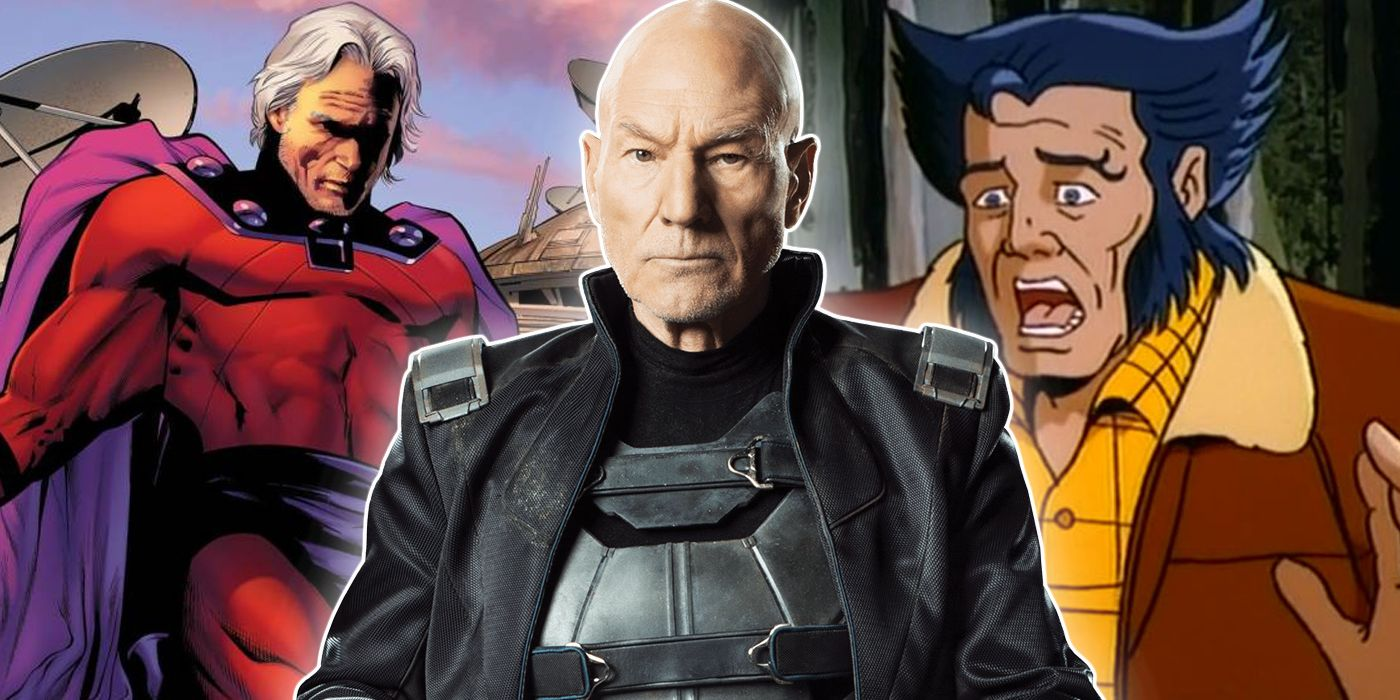 Reasons Professor X Is Worse Than Magneto | ScreenRant