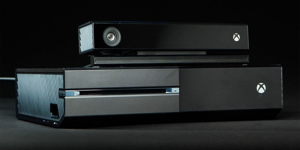 Say Goodbye To Xbox's Kinect, For Real