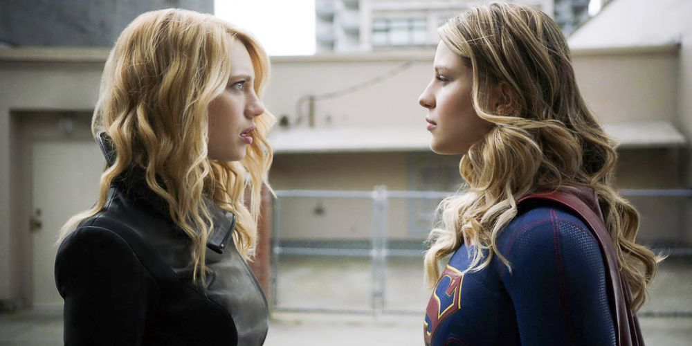 Will Supergirl Run Out of Female DC Villains?