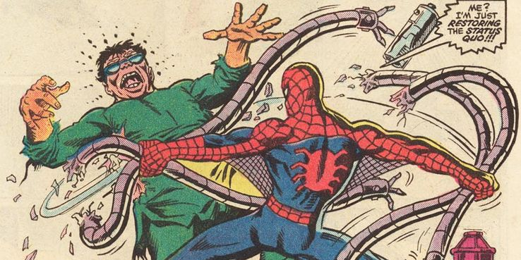 15 supervillains who became stronger with age and 10 who became