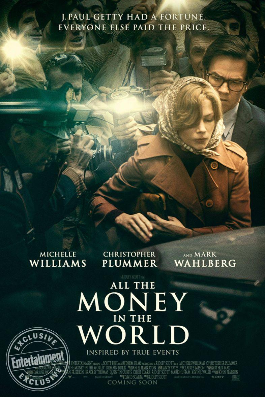 All The Money in The World All-the-Money-in-the-World-Christopher-Plummer-Poster