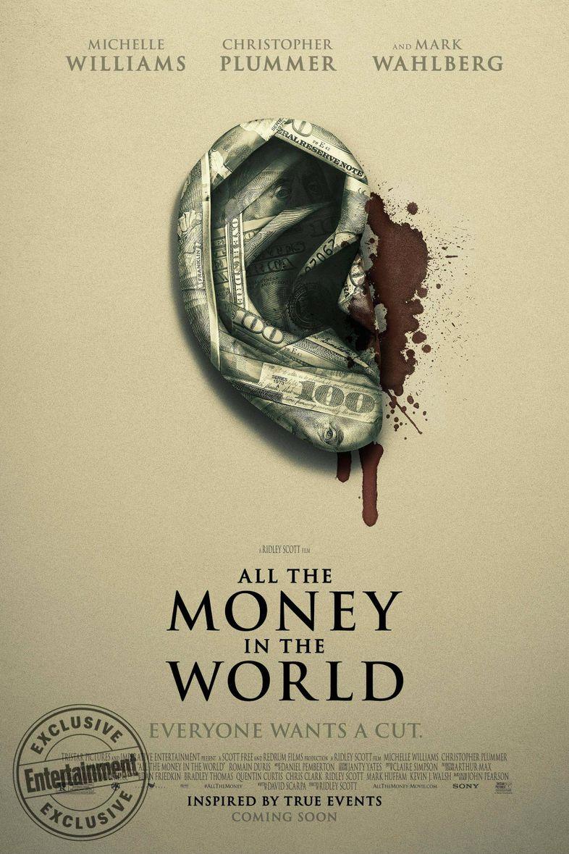 All The Money in The World All-the-Money-in-the-World-Plummer-Poster
