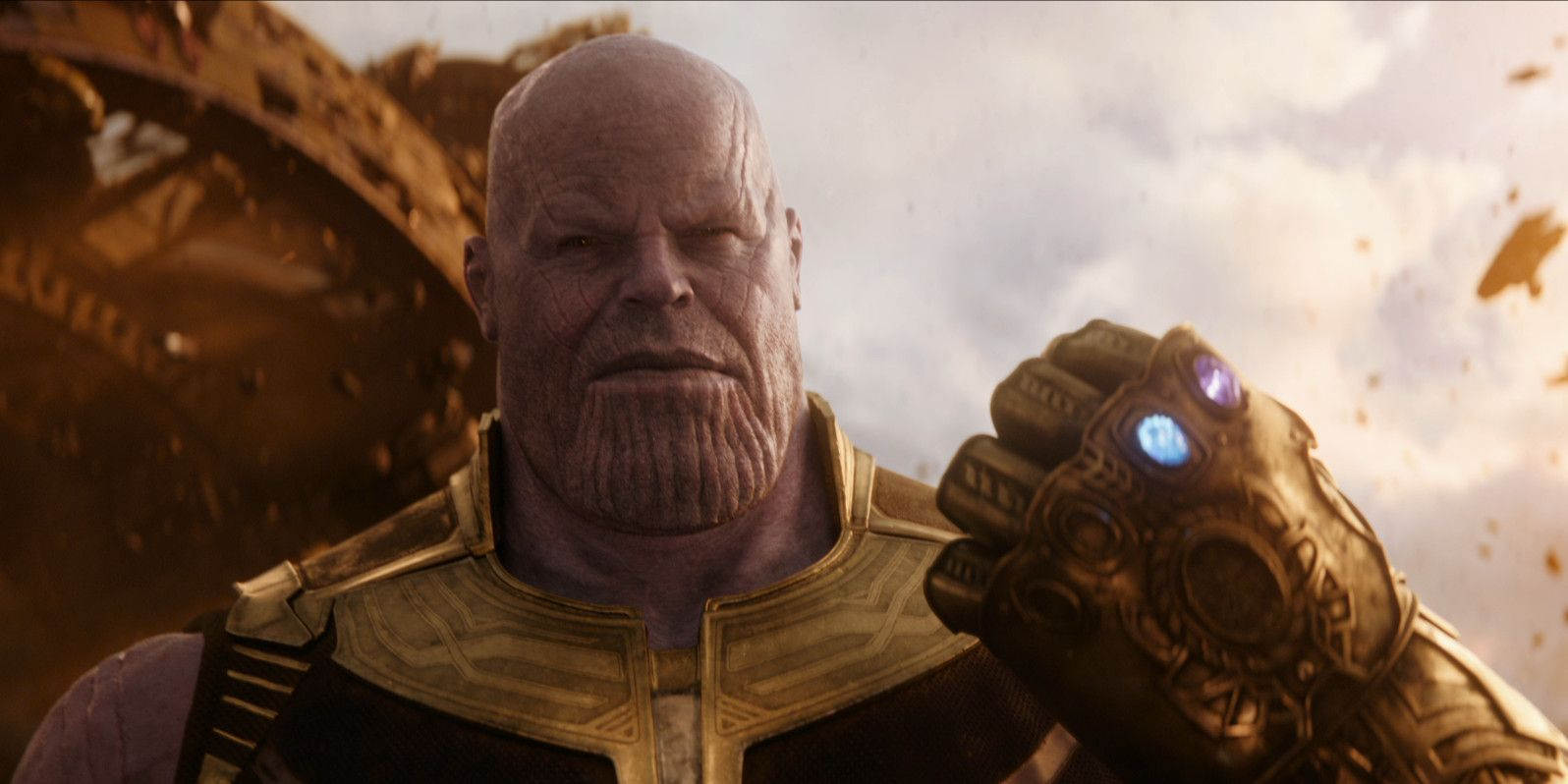 Avengers: Infinity War Dominates Social Media Buzz Thanks to Trailer