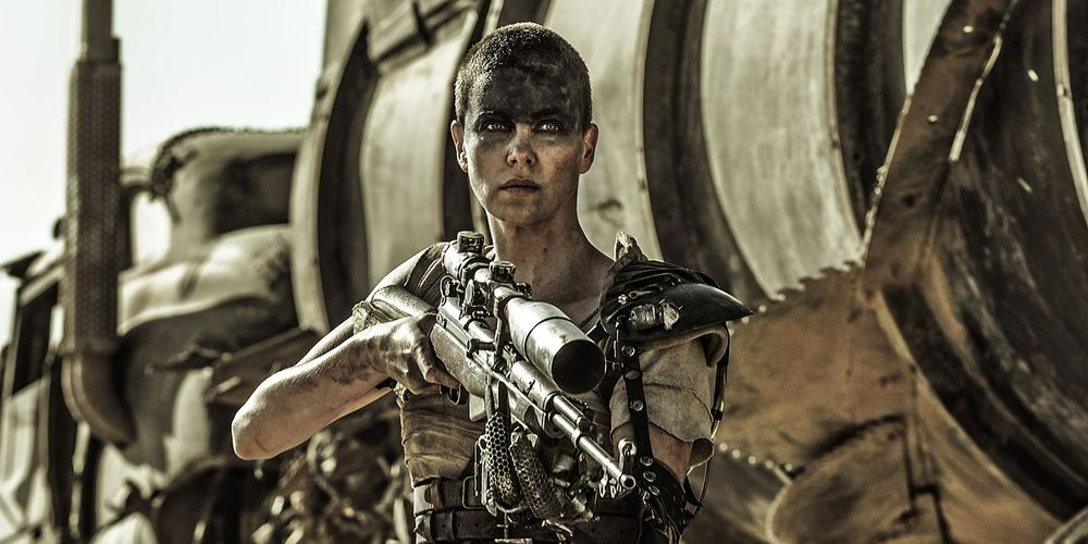 Mad Max Fury Road Director Suing Warner Bros. Over Lost Earnings