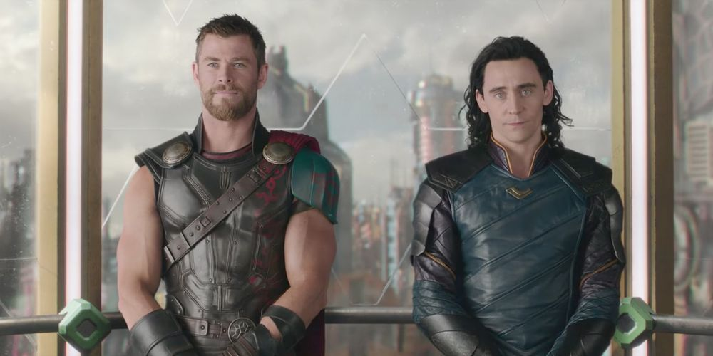 watch star wars channel thor ragnarok with immigrant song mashup
