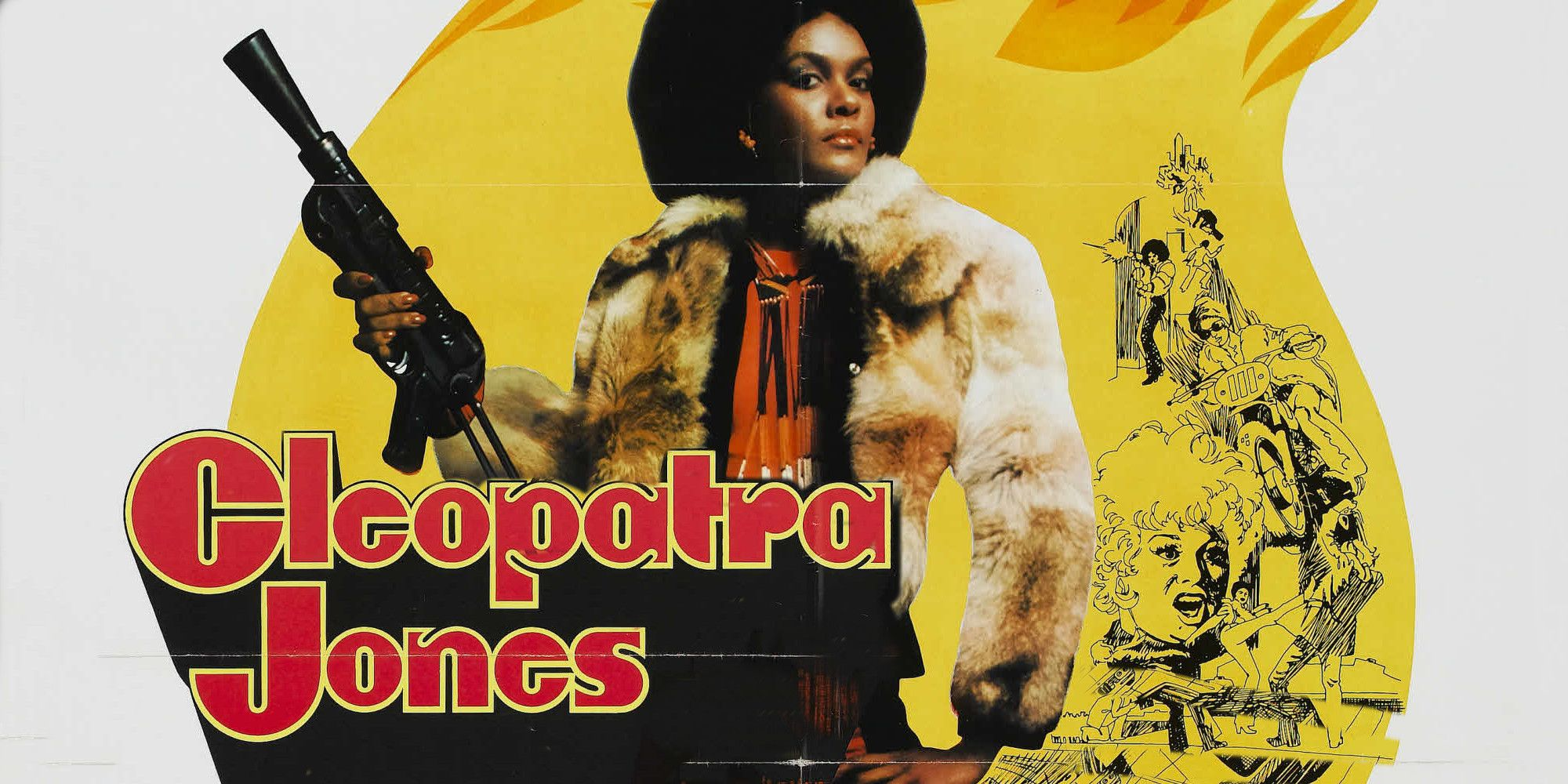 2017 Corvette Stingray >> Cleopatra Jones Remake in the Works From Underground Co ...