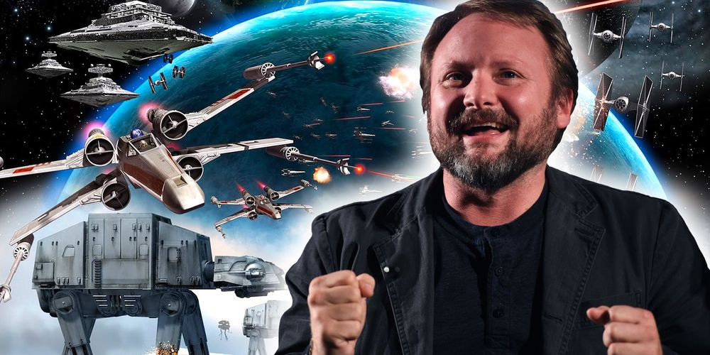 Everything We Know About Rian Johnson's New Star Wars Trilogy