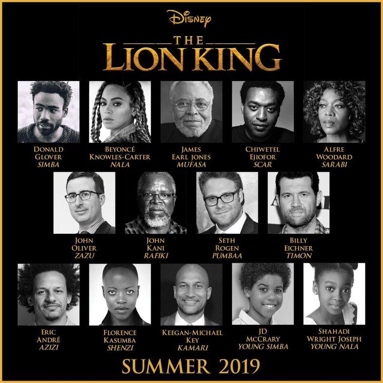 The Lion King (Favreau) Disney-The-Lion-King-Full-Cast