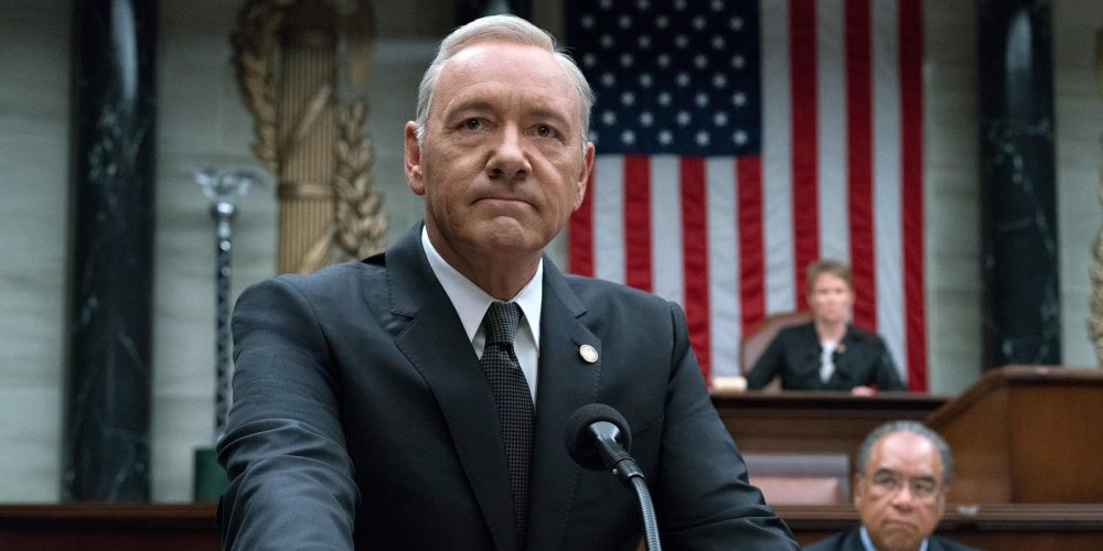 House of Cards Scrambling to Rewrite Season 6 Without Frank Underwood