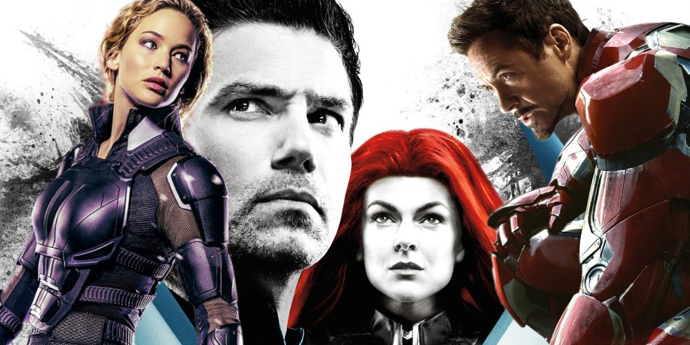 Did The Inhumans Train Wreck Inspire The Disney/Fox Talks?
