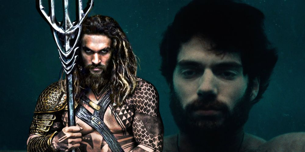 Jason Momoa Confirms Man of Steel/Aquaman Fan Theory