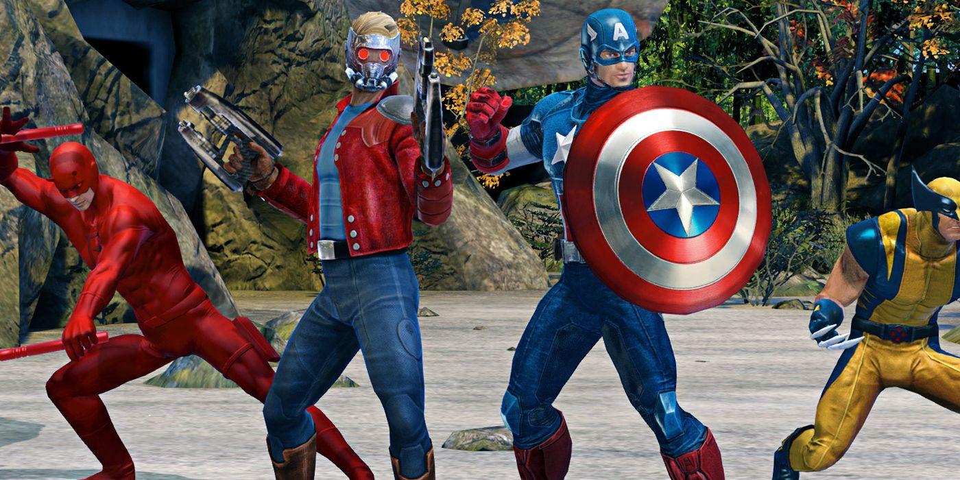 Of Heros