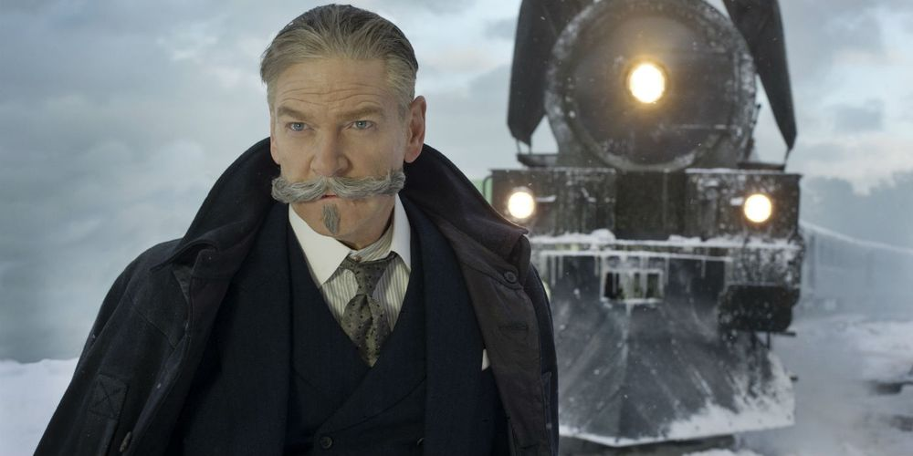 Murder on the Orient Express & Daddy's Home 2 Battle For Box Office Behind Thor