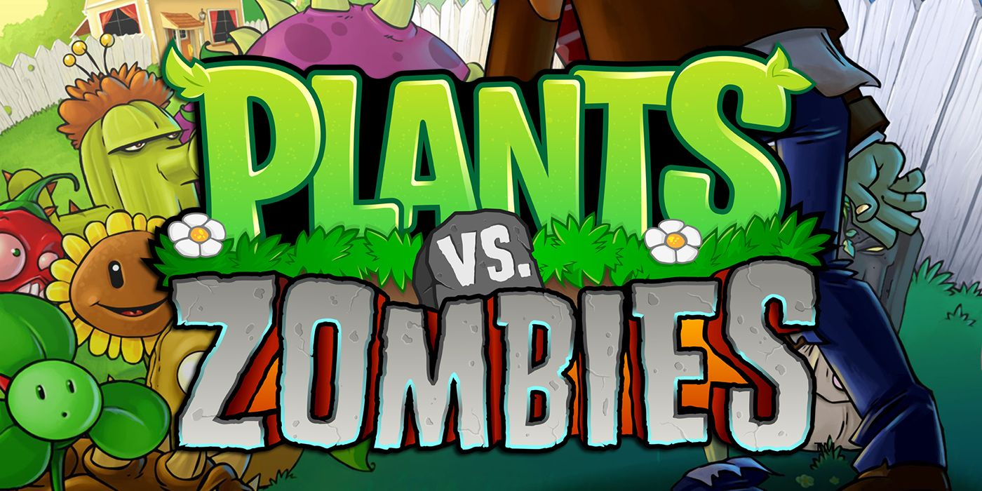 Plants vs. Zombies Creator Laid Off By EA   Screen Rant