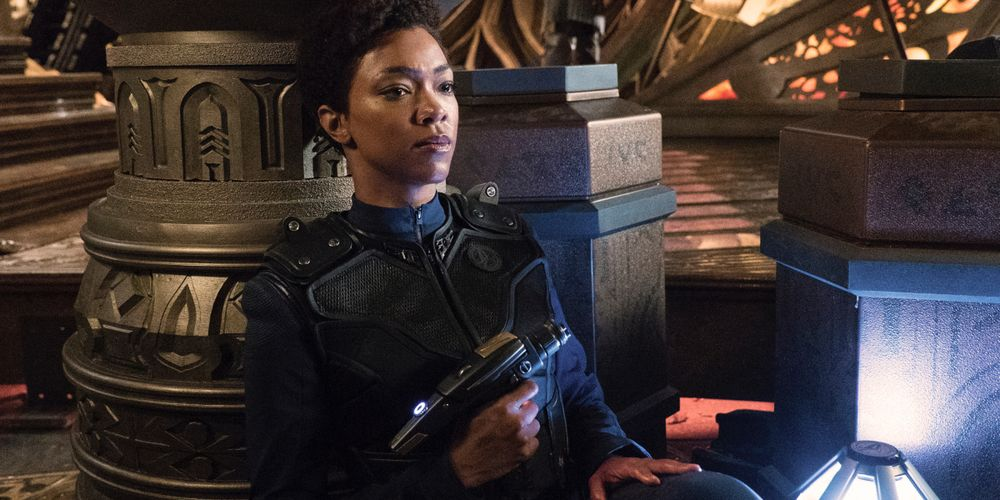 Star Trek: Discovery Midseason Finale Asks More Questions Than It Answers