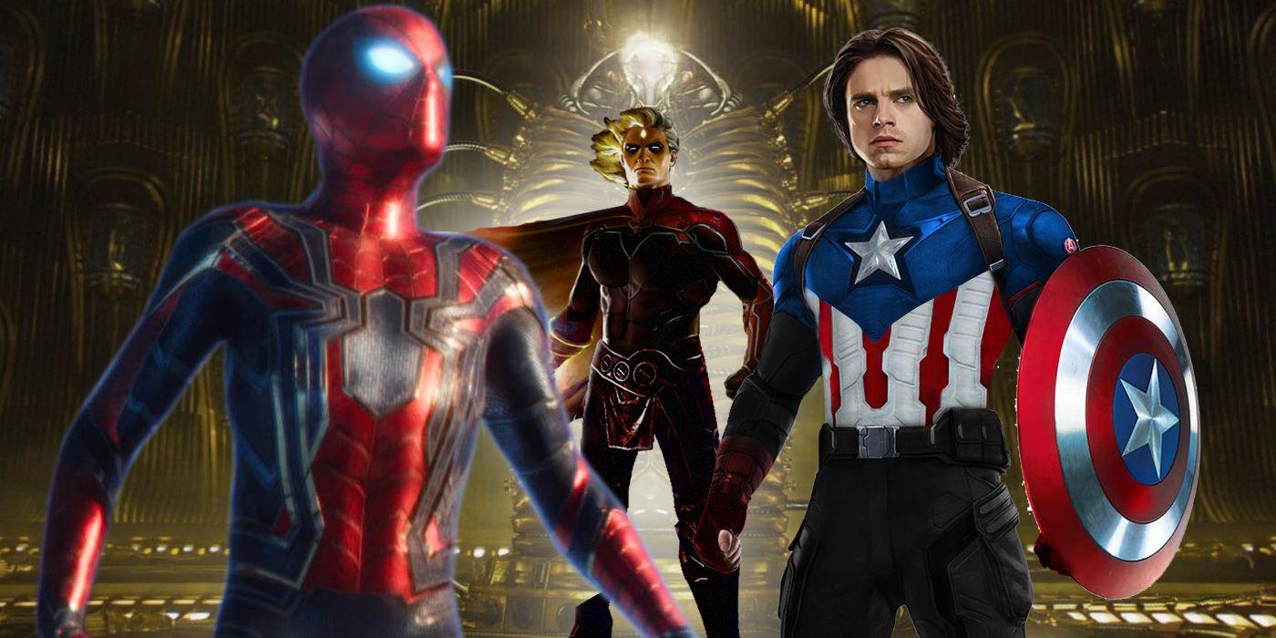 The Avengers 4 (film, 2019) 86