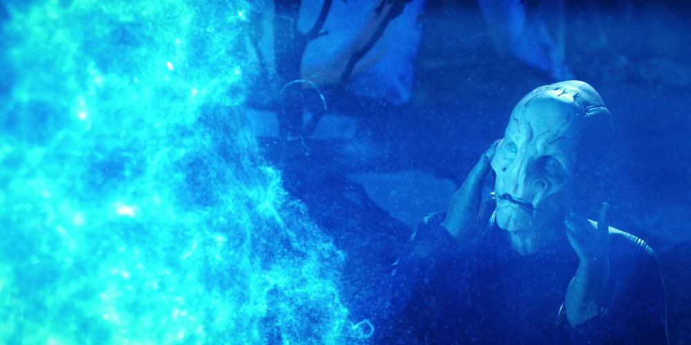 Star Trek: Discovery: What Happened to Saru on Pahvo?