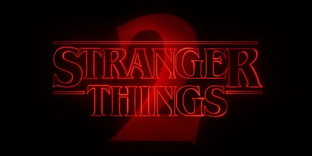 Check Out These Early Versions Of Stranger Things' Title Sequence