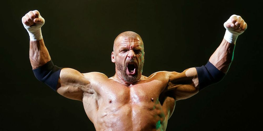 WWE: Triple H Joins The Shield for European Tour