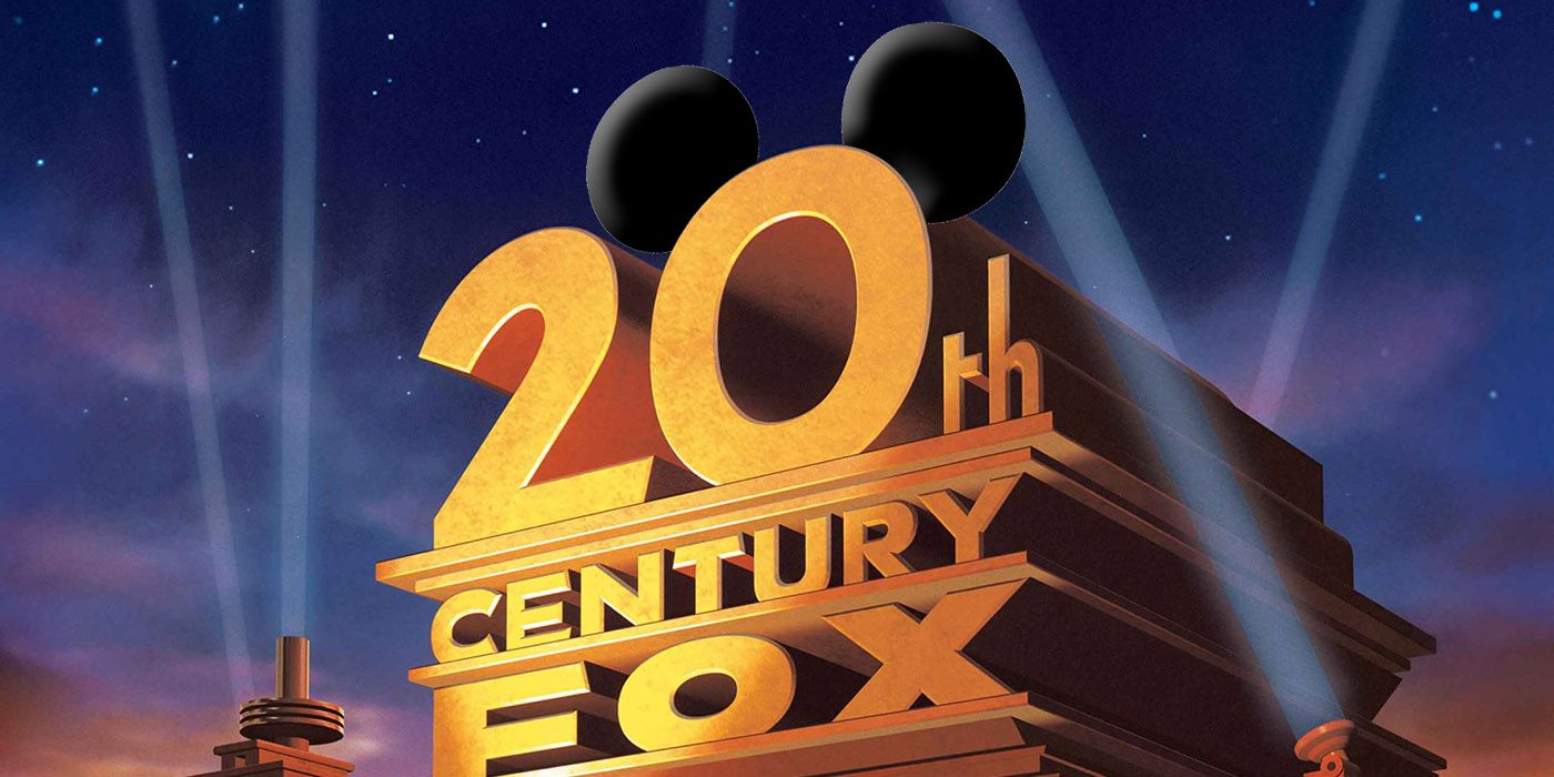 Disney-Fox Deal Takes Step Forward With Approval From China