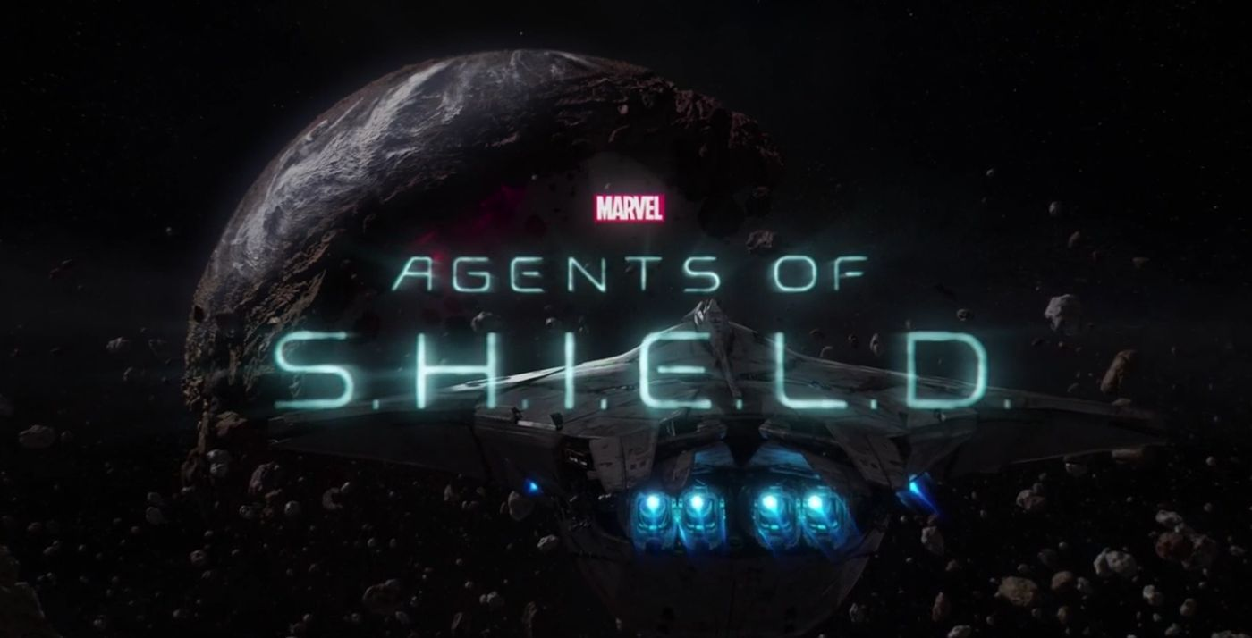 Download : Watch Online : Agents of S.H.I.E.L.D Season 05