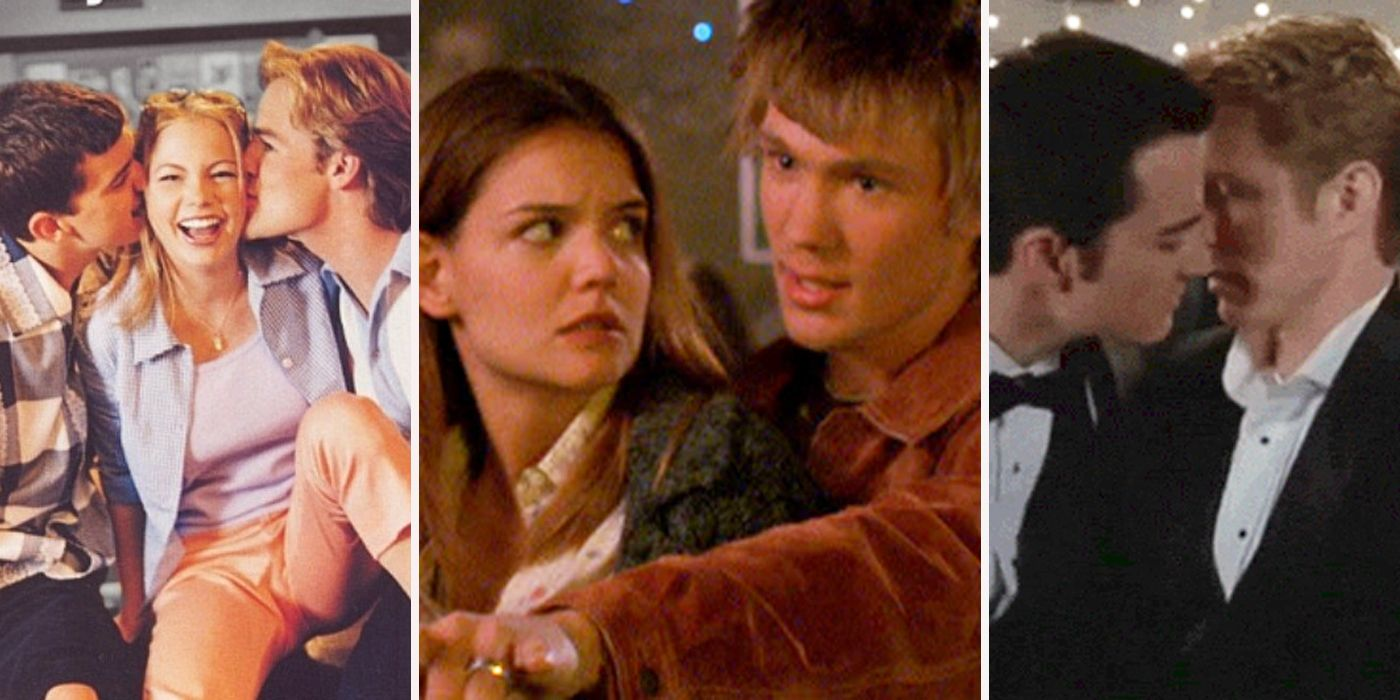 Behind-The-Scenes Secrets You Never Knew About Dawson's Creek