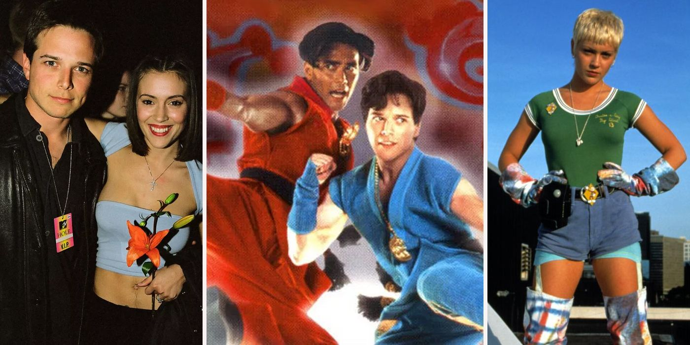 Shocking Things You Didn T Know About The Disastrous Double Dragon Movie