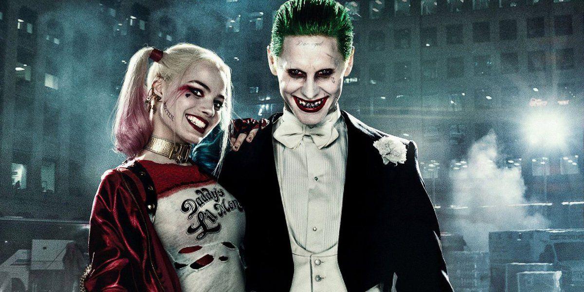 Viola Davis Confirms Jared Leto Gave Margot Robbie A Rat On Suicide Squad