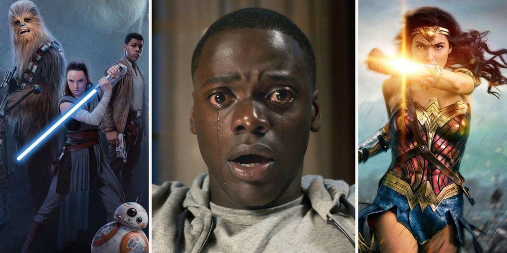 2017年最佳20部電影,爛番茄網站公布!第一名是…...