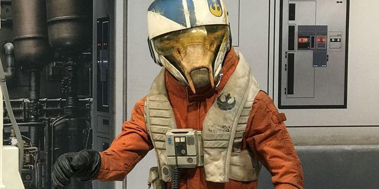 Joseph Gordon Levitt S The Last Jedi Cameo Screen Rant