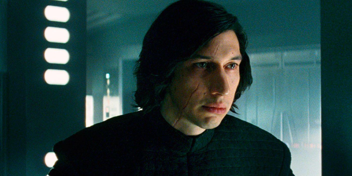 Star Wars 9 'Working Toward Something' With Kylo Ren