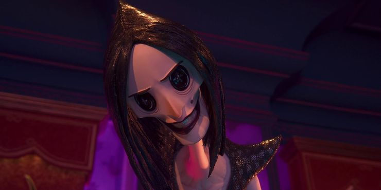 Coraline 5 Things The Book Does Better Than The Movie And 5 It Does Worse