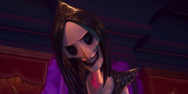 Coraline 2 Updates Is A Sequel Happening Screen Rant