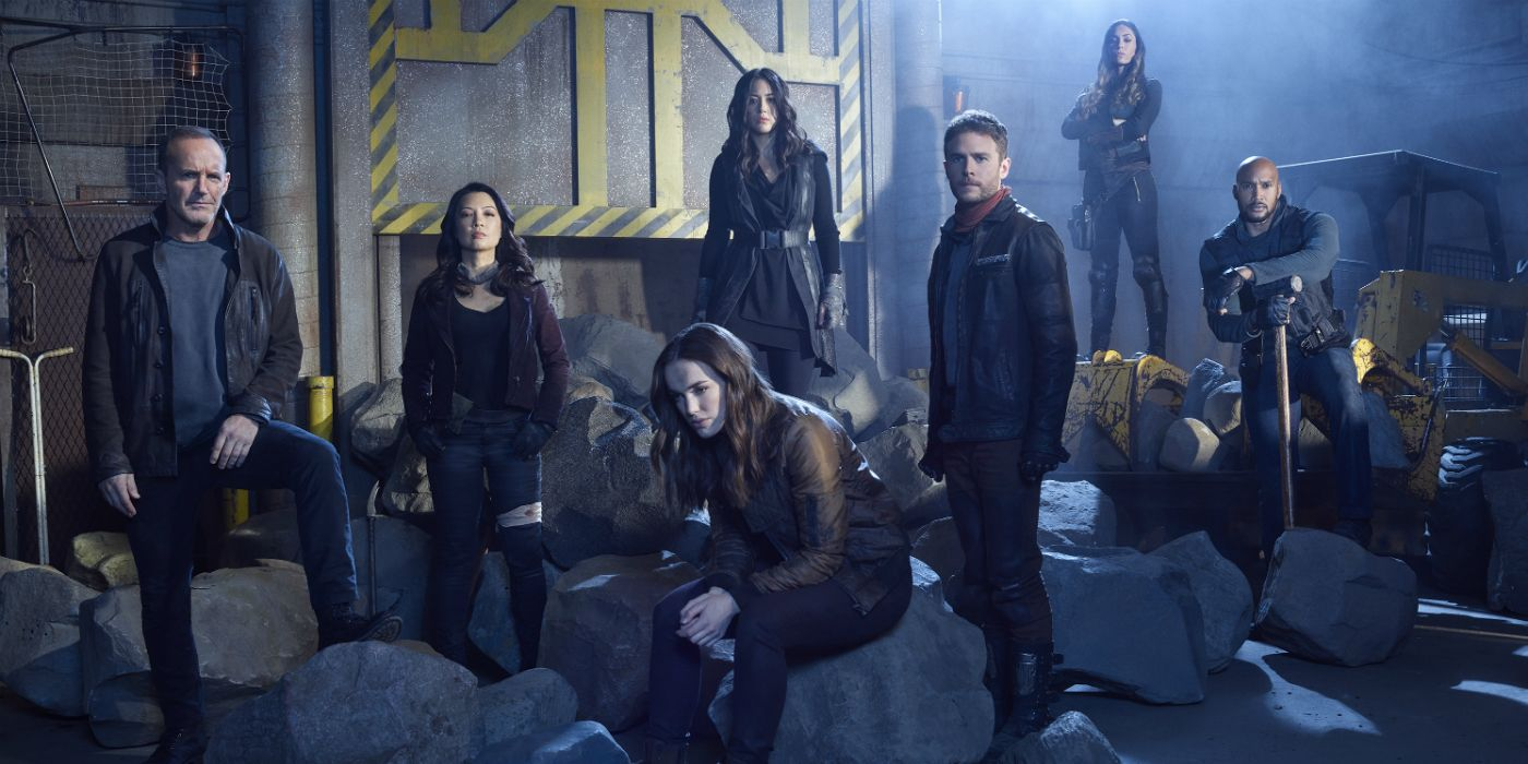 TV and Movie News Best Superhero TV Shows Of All Time - TV