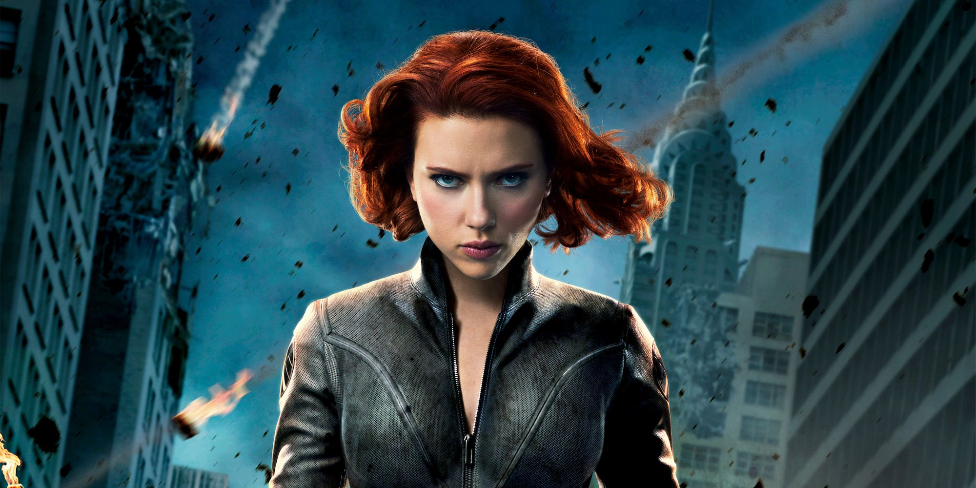 10 Powers Only Super Fans Know Black Widow Has (And 10