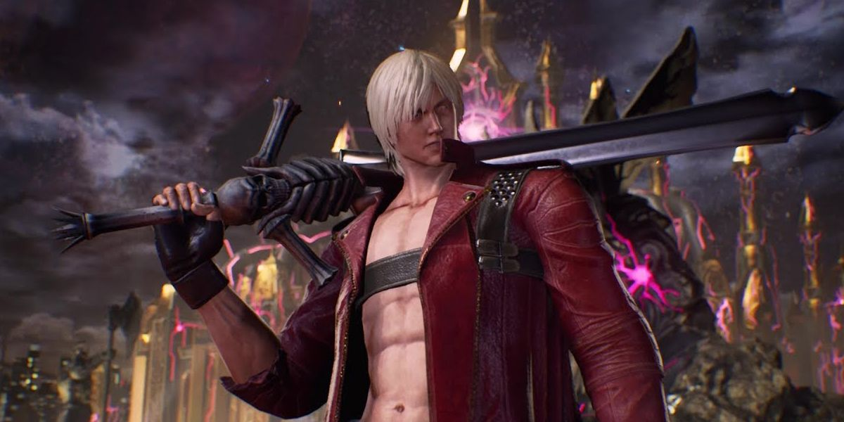 devil may cry creator wants to remake the game for capcom