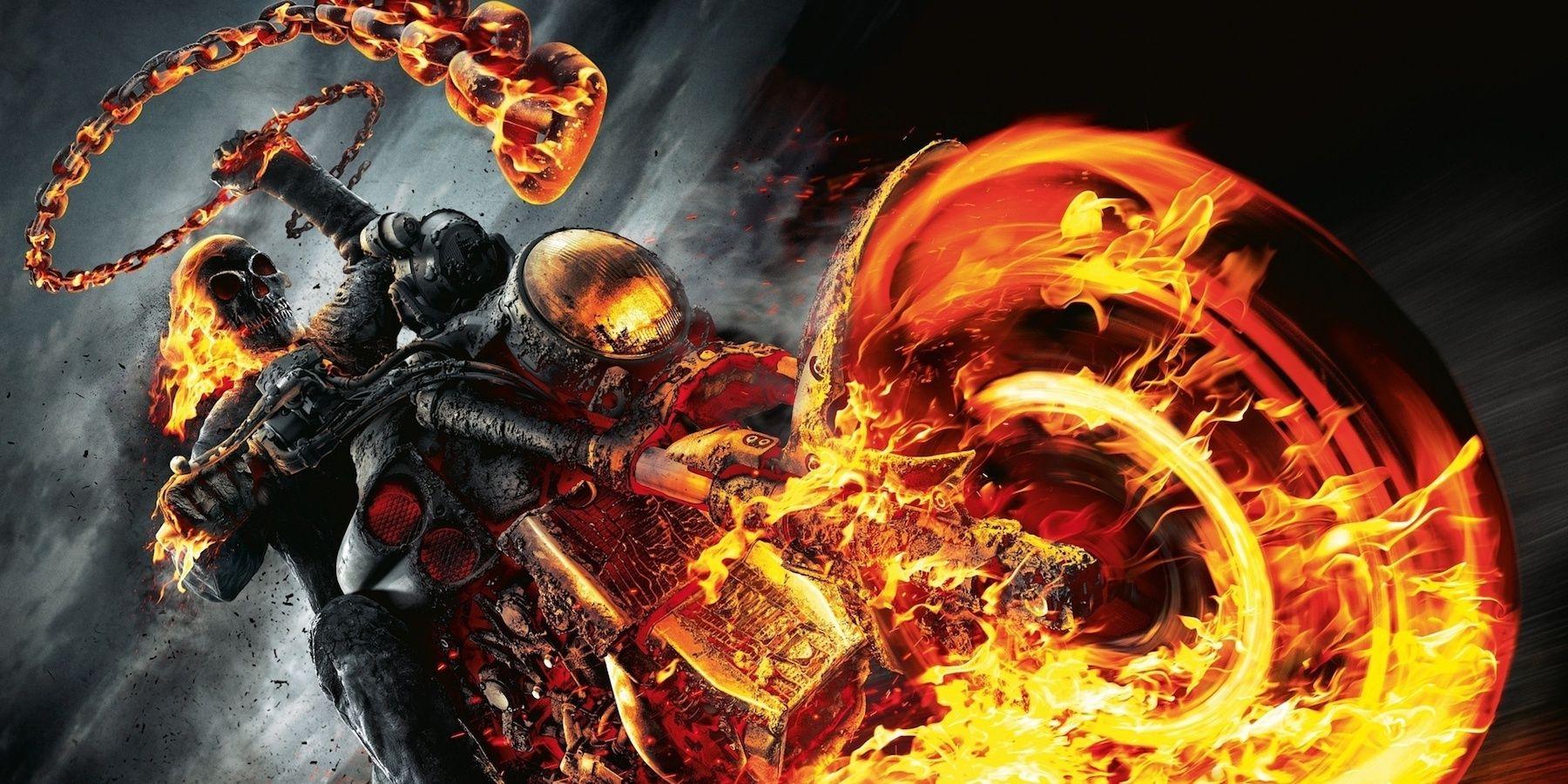 Ghost Rider 3 Ganzer Film Deutsch